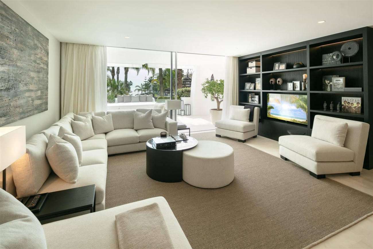 Apartment for sale Marbella Golden Mile Spain (19) (Large)