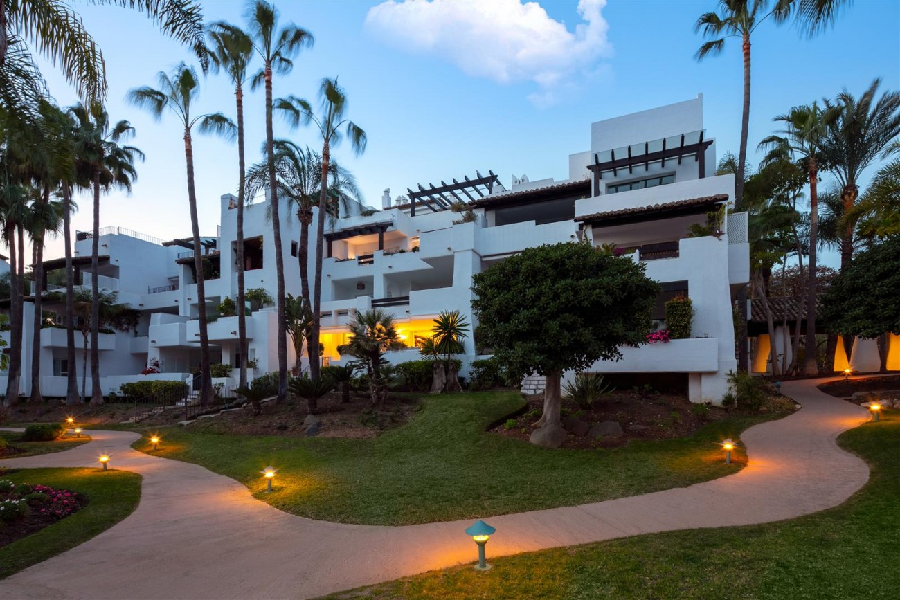 Apartment for sale Marbella Golden Mile Spain (25) (Large)