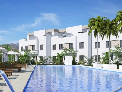 782592 - New Development For sale in Mijas Costa, Mijas, Málaga, Spain