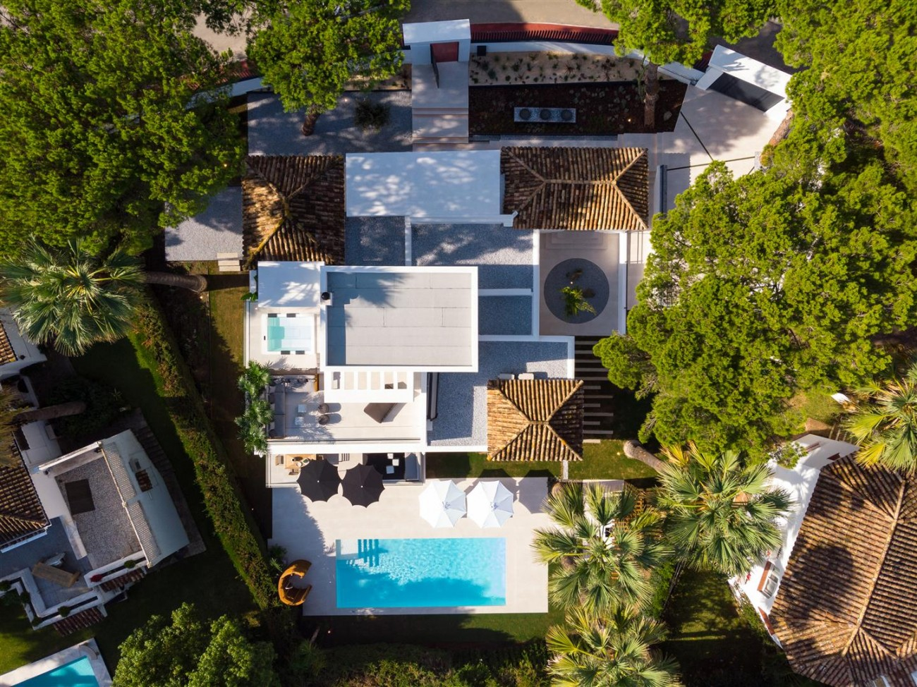 Luxury Villa for sale Nueva Andalucia Marbella Spain (25) (Large)