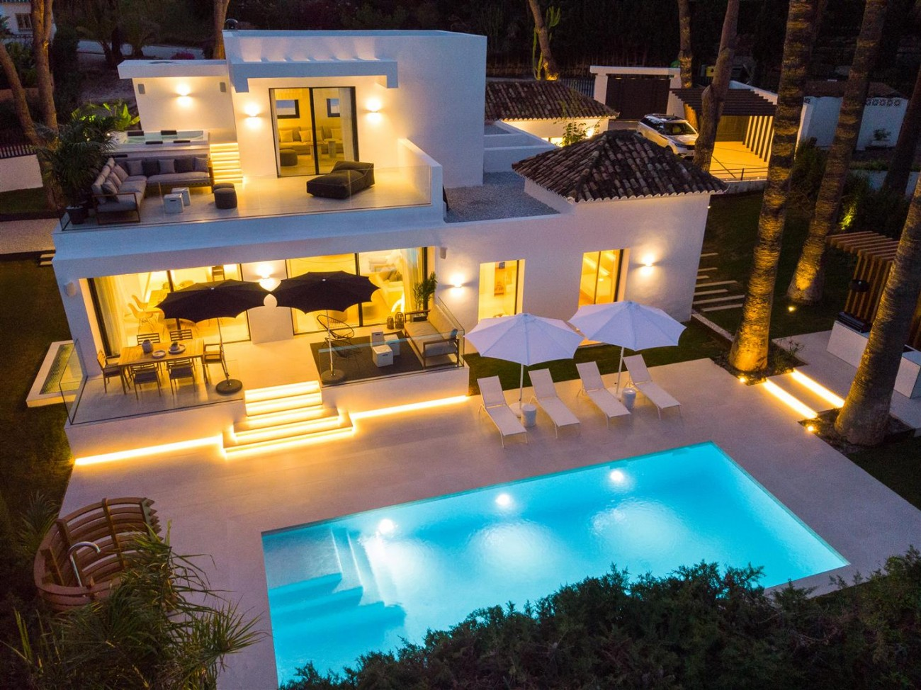 Luxury Villa for sale Nueva Andalucia Marbella Spain (21) (Large)