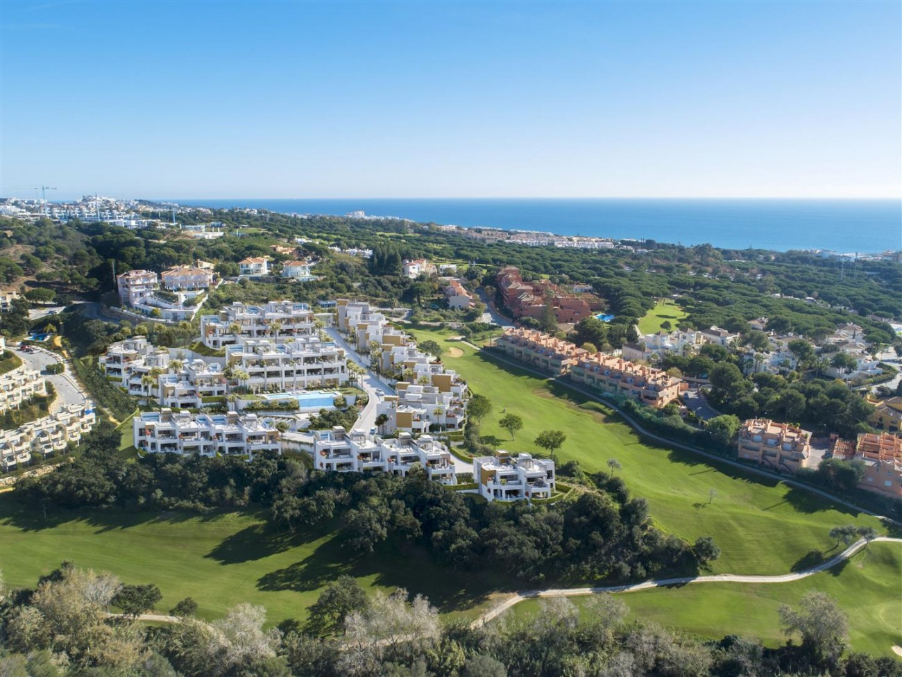 New Contemporary Apartments Marbella East Spain (1) (Large)