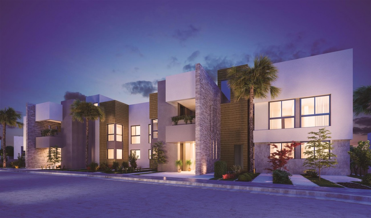 New Contemporary Apartments Marbella East Spain (2) (Large)