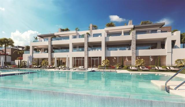 New Development for Sale - from 361.000€ - Marbella East, Costa del Sol - Ref: 5956