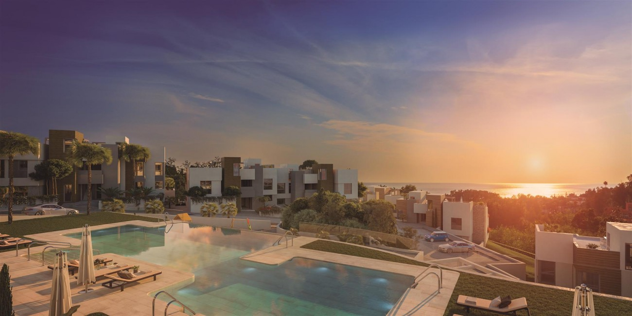 New Contemporary Apartments Marbella East Spain (4) (Large)