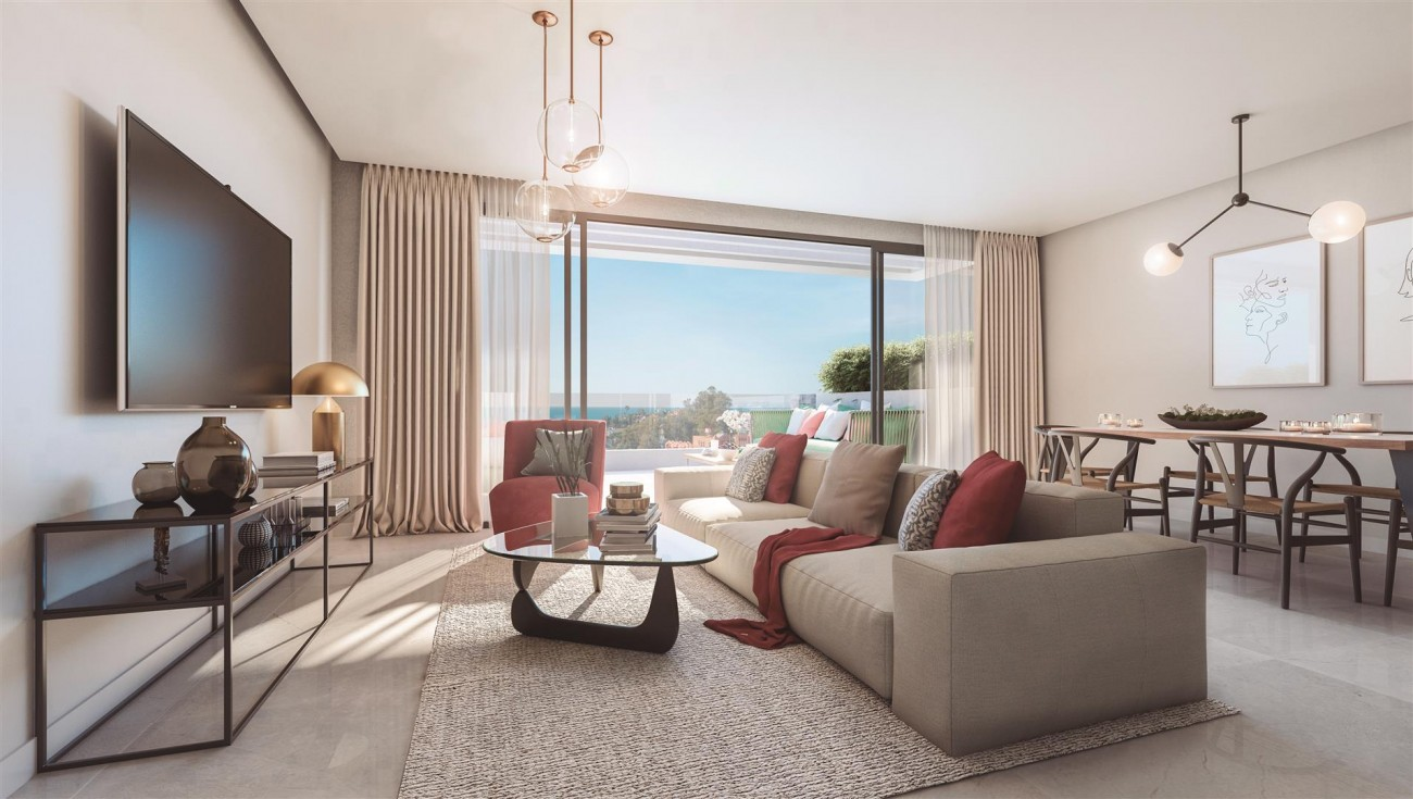 New Contemporary Apartments Marbella East Spain (7) (Large)