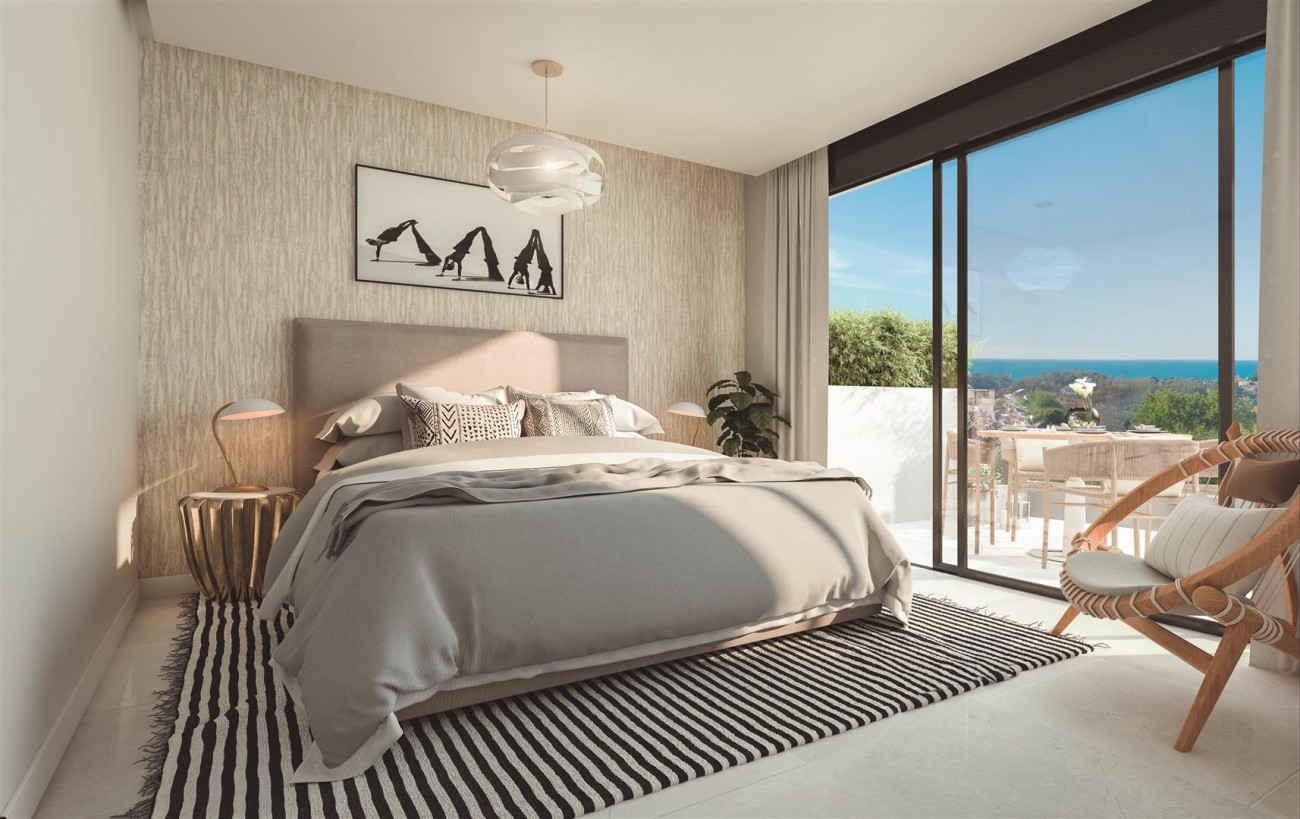 New Contemporary Apartments Marbella East Spain (8) (Large)