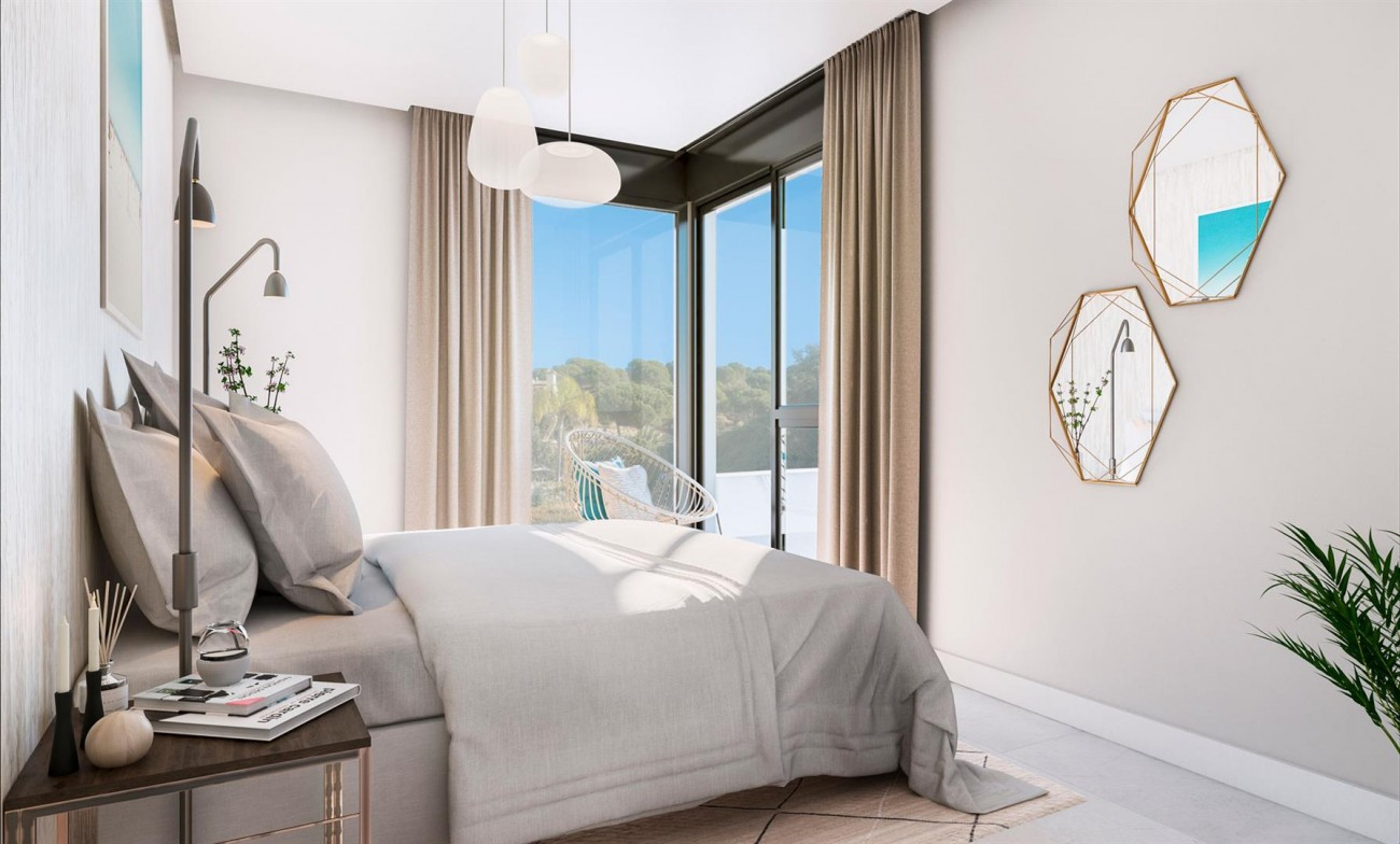 New Contemporary Apartments Marbella East Spain (9) (Large)