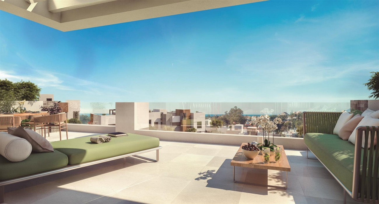 New Contemporary Apartments Marbella East Spain (11) (Large)
