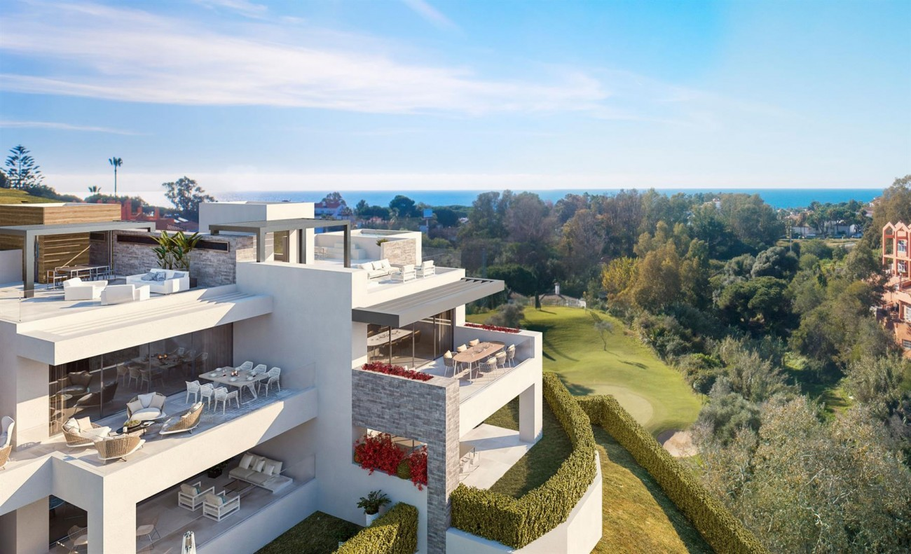 New Contemporary Apartments Marbella East Spain (13) (Large)