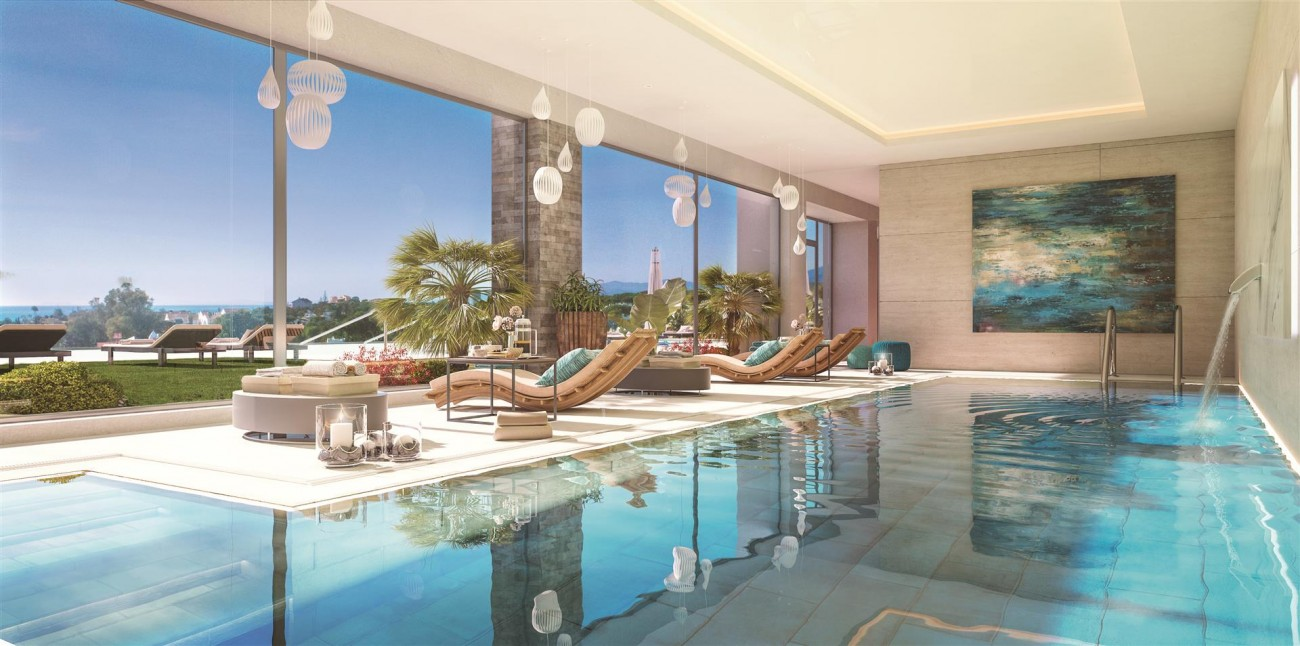 New Contemporary Apartments Marbella East Spain (14) (Large)
