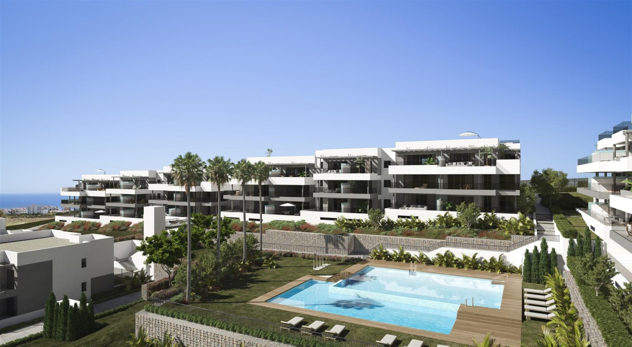 New Apartments for sale Estepona Spain (6) (Large)