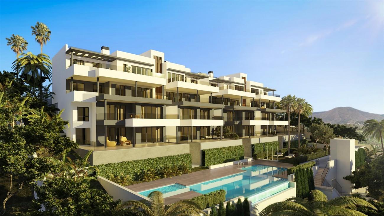 New Apartments for sale Estepona Spain (7) (Large)