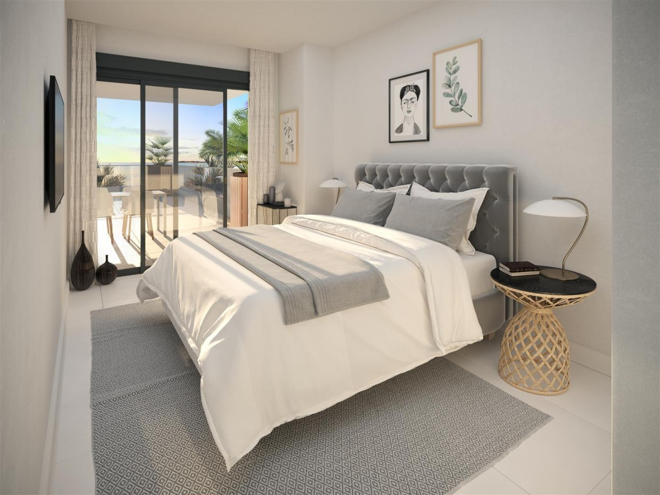 New Apartments for sale Estepona Spain (11) (Large)