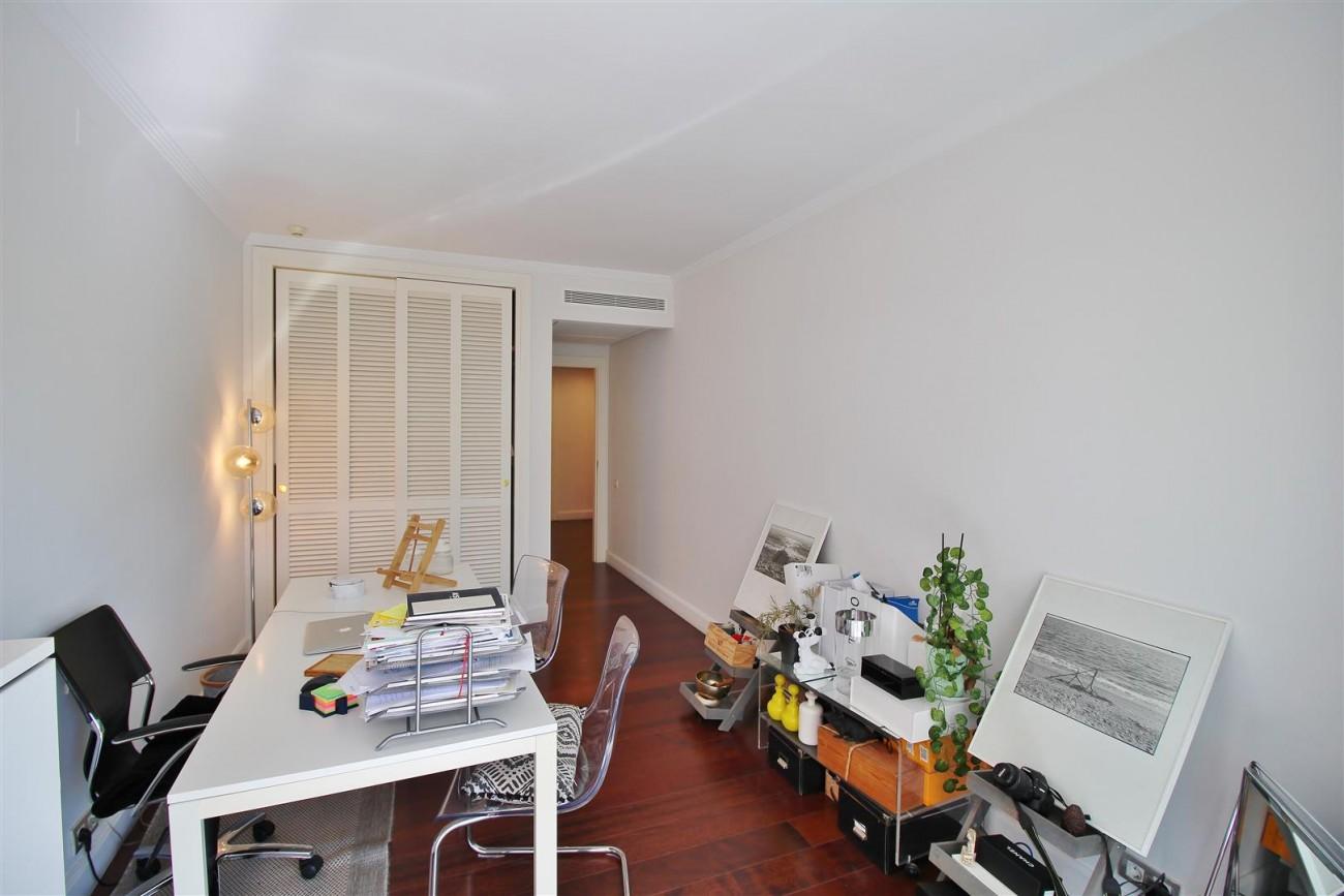 Frontline Golf Luxury Apartment for sale Nueva Andalucia Marbella Spain (33) (Large)
