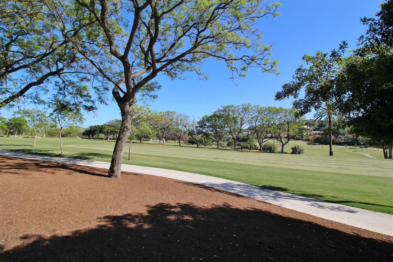 Frontline Golf Luxury Apartment for sale Nueva Andalucia Marbella Spain (37) (Large)