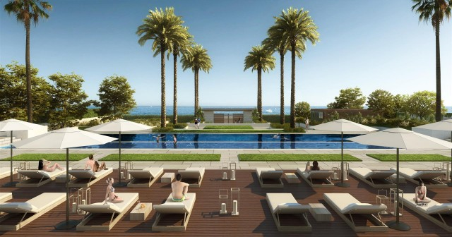 New Development for Sale - from 792.000€ - Estepona, Costa del Sol - Ref: 5964