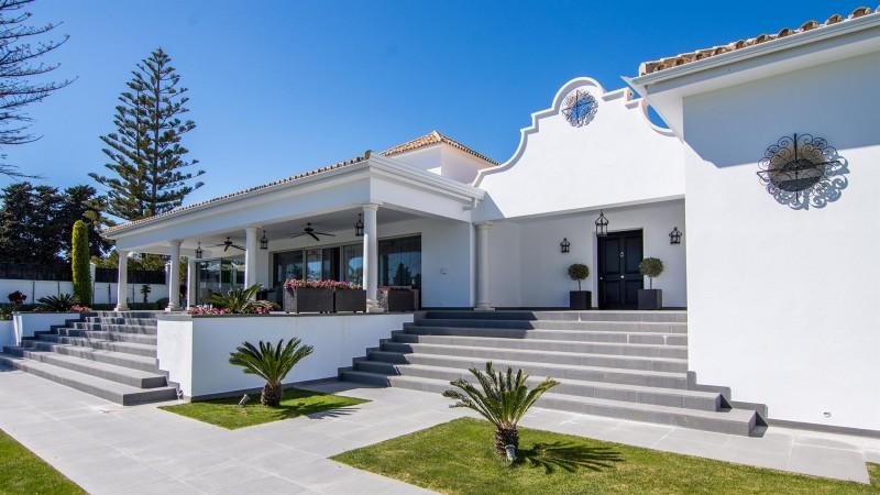 Luxury Villa for sale Marbella Golden Mile Spain (Large)
