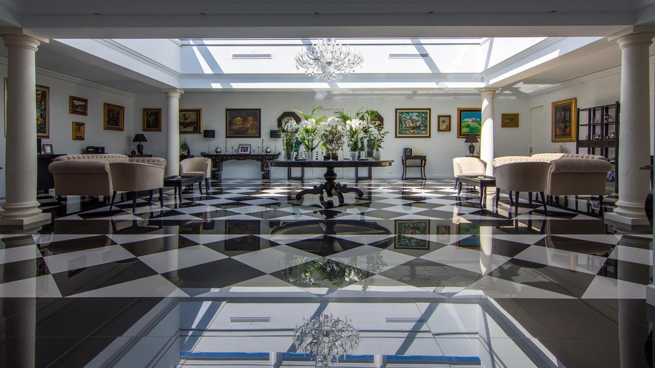 Luxury Villa for sale Marbella Golden Mile Spain (9) (Large)