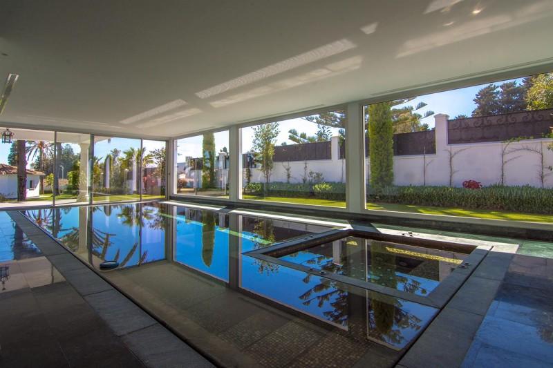Luxury Villa for sale Marbella Golden Mile Spain (24) (Large)