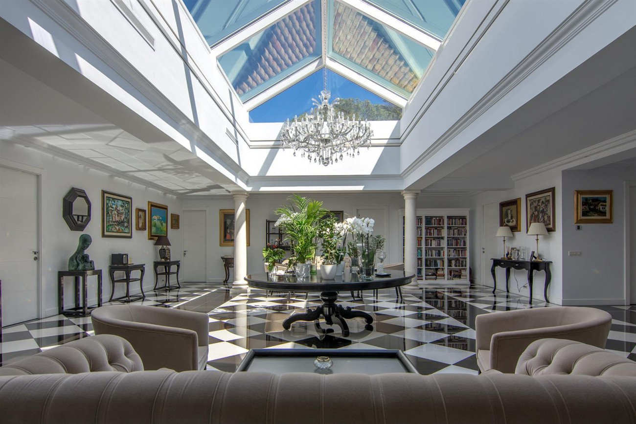 Luxury Villa for sale Marbella Golden Mile Spain (7) (Large)