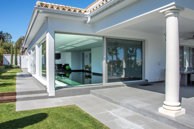 Luxury Villa for sale Marbella Golden Mile Spain (2) (Large)
