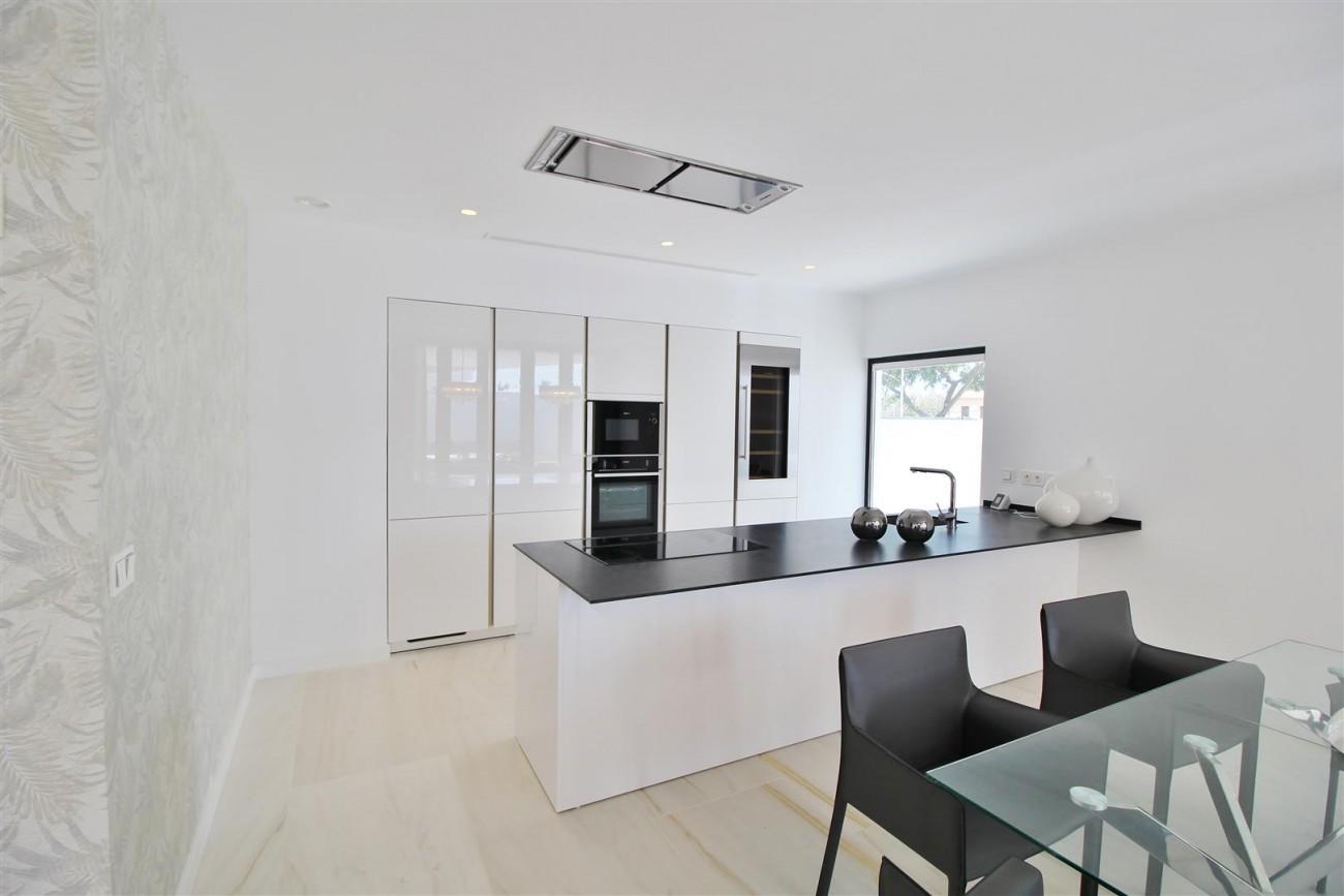 Contemporary villa for sale San Pedro Marbella Spain (2) (Large)