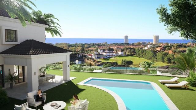 New Development for Sale - from 995.000€ - Marbella East, Costa del Sol - Ref: 5988