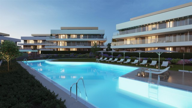 New Development for Sale - from 315.000€ - New Golden Mile, Costa del Sol - Ref: 5999
