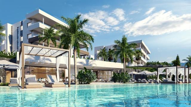 New Development for Sale - from 790.000€ - Marbella East, Costa del Sol - Ref: 6005