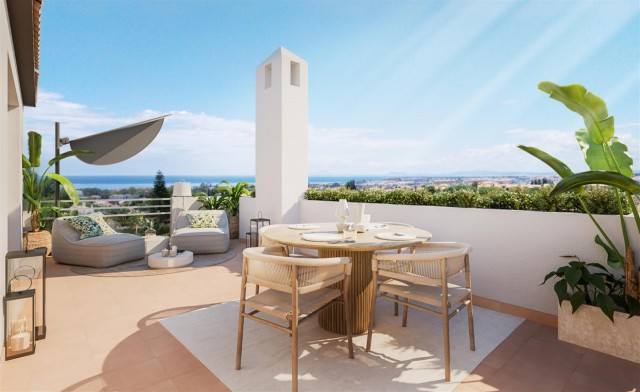 Apartment for Sale - from 195.000€ - Nueva Andalucía, Costa del Sol - Ref: 6006