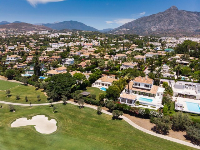 Villa for Sale - 4.500.000€ - Nueva Andalucía, Costa del Sol - Ref: 6007
