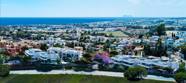 New Development for Sale - from 2.400.000€ - Nueva Andalucía, Costa del Sol - Ref: 6019