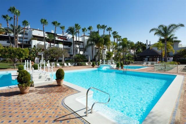 Penthouse for Sale - 5.195.000€ - Golden Mile, Costa del Sol - Ref: 6029
