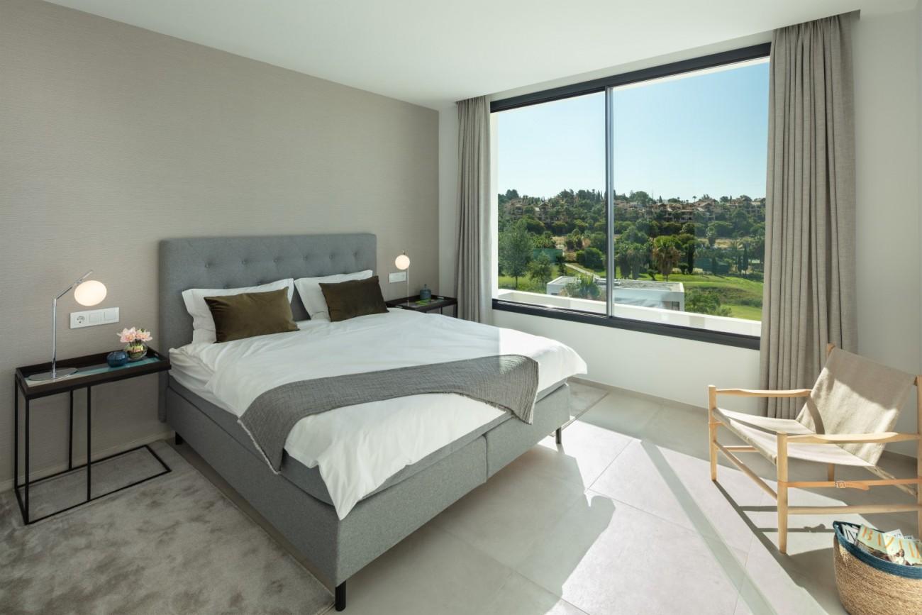 New Contemporary Villas Estepona Spain (1) (Grande)
