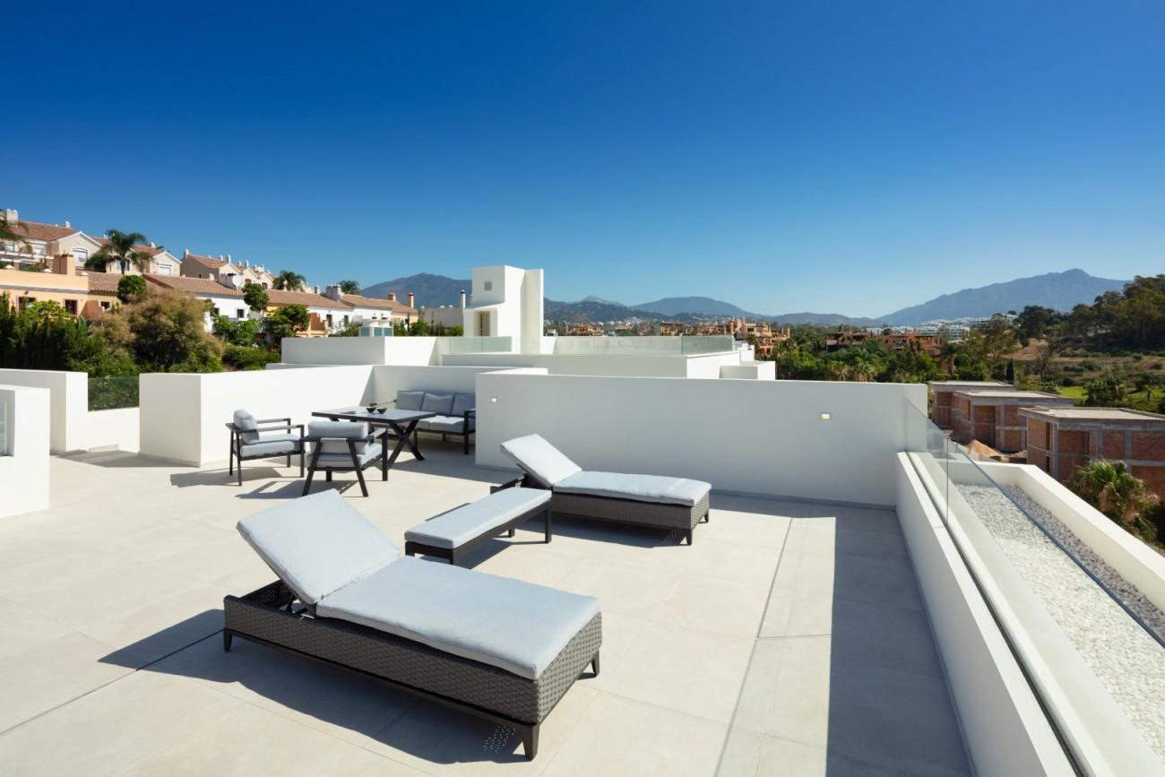 New Contemporary Villas Estepona Spain (8) (Grande)