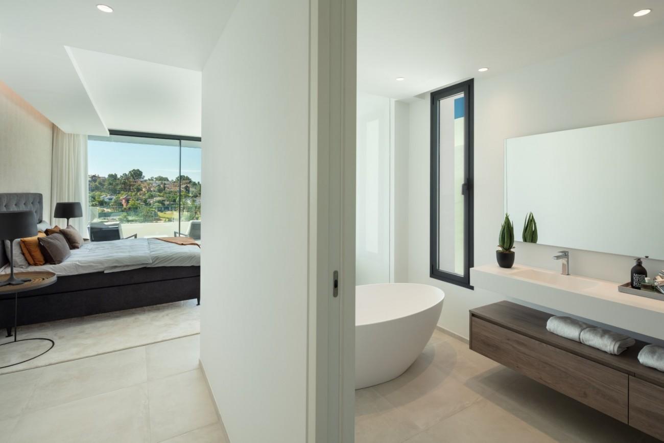 New Contemporary Villas Estepona Spain (5) (Grande)