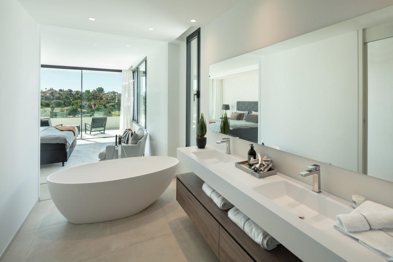 New Contemporary Villas Estepona Spain (6) (Grande)