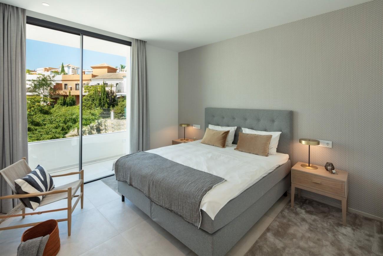 New Contemporary Villas Estepona Spain (7) (Grande)