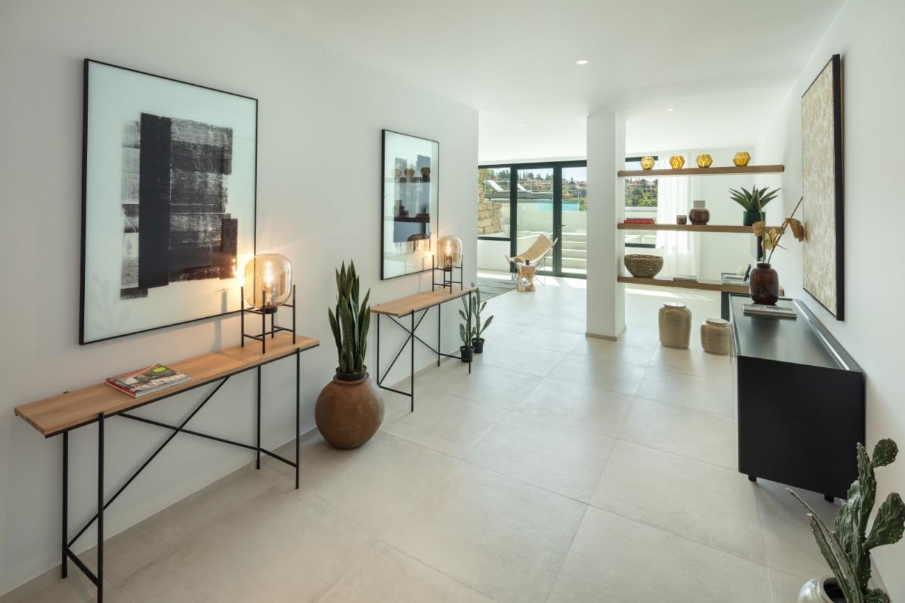 New Contemporary Villas Estepona Spain (11) (Grande)