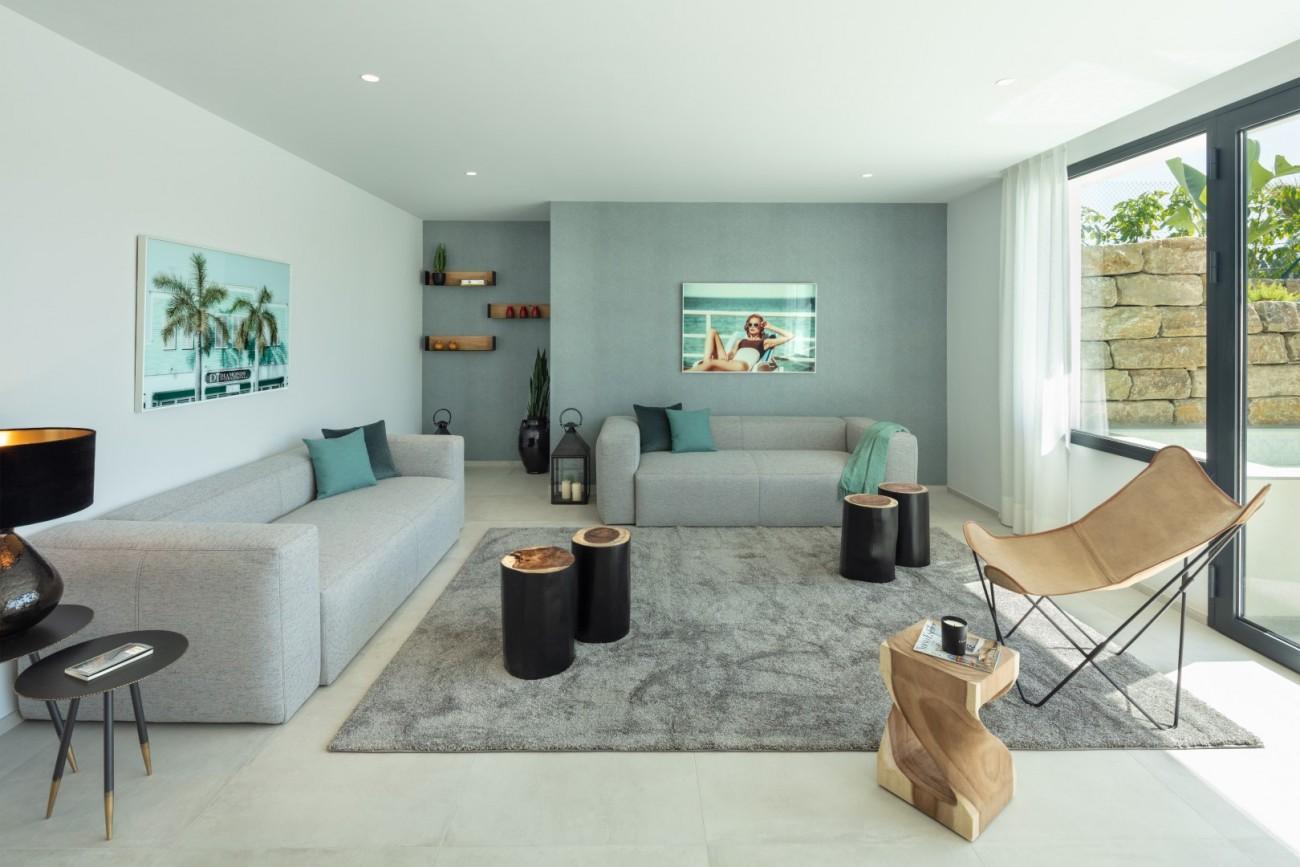 New Contemporary Villas Estepona Spain (12) (Grande)