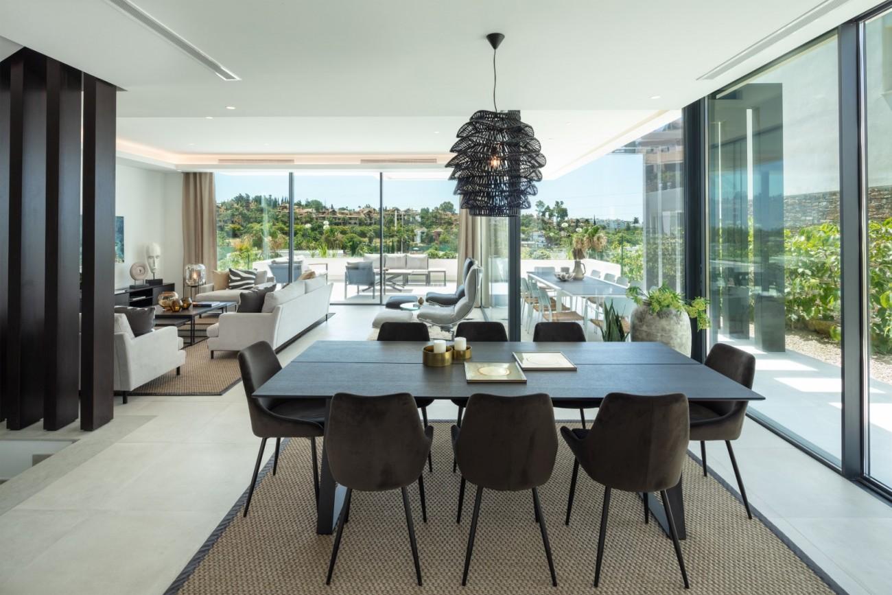 New Contemporary Villas Estepona Spain (17) (Grande)