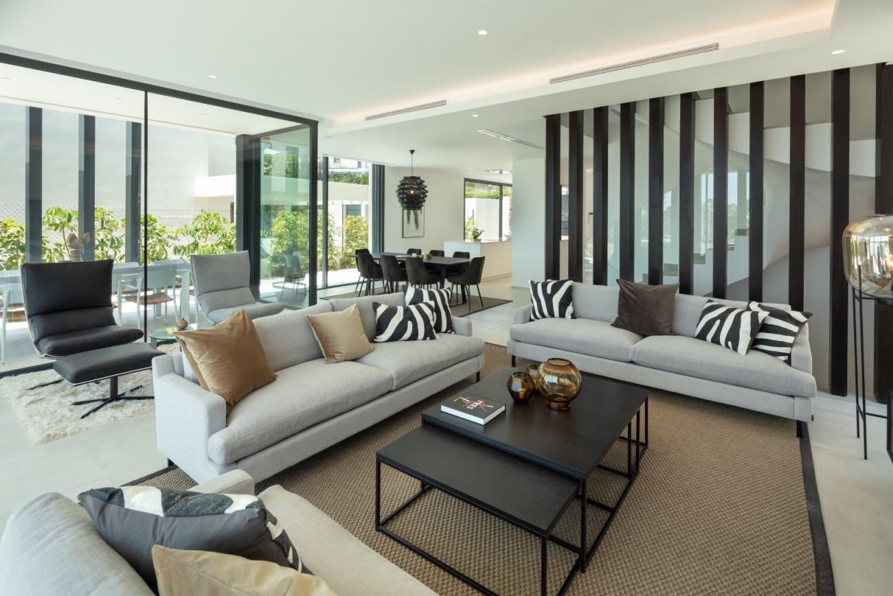 New Contemporary Villas Estepona Spain (19) (Grande)