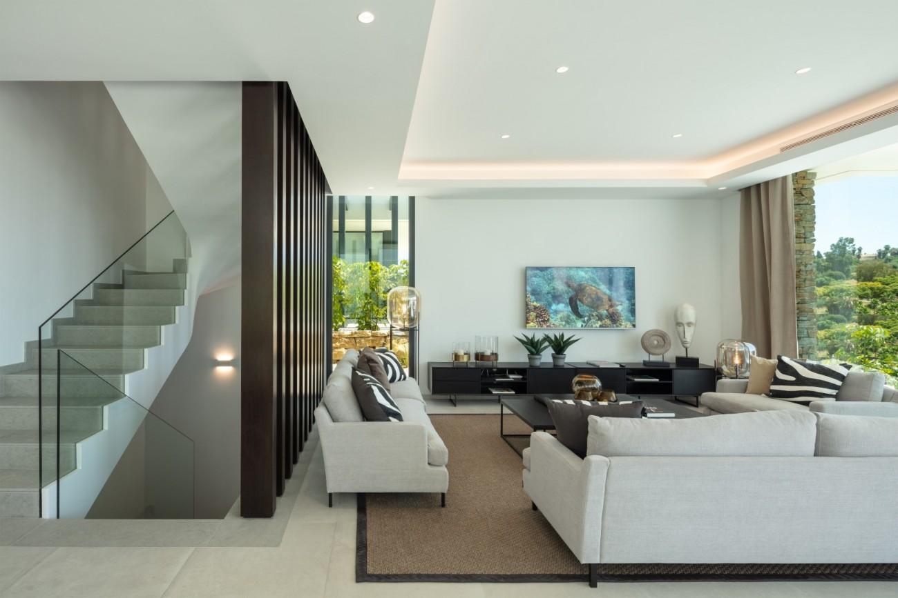 New Contemporary Villas Estepona Spain (20) (Grande)