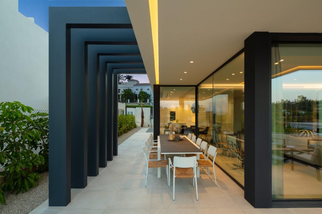 New Contemporary Villas Estepona Spain (21) (Grande)