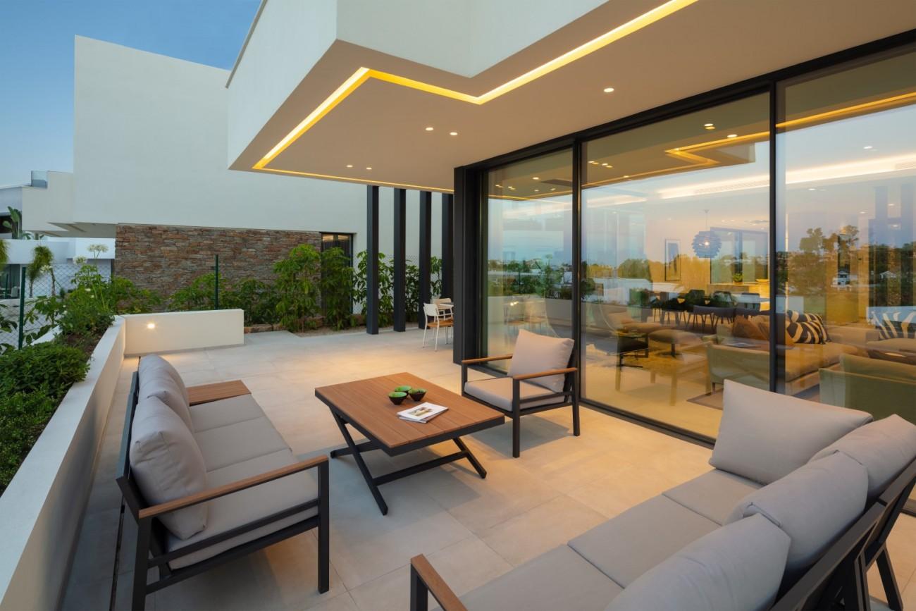 New Contemporary Villas Estepona Spain (23) (Grande)