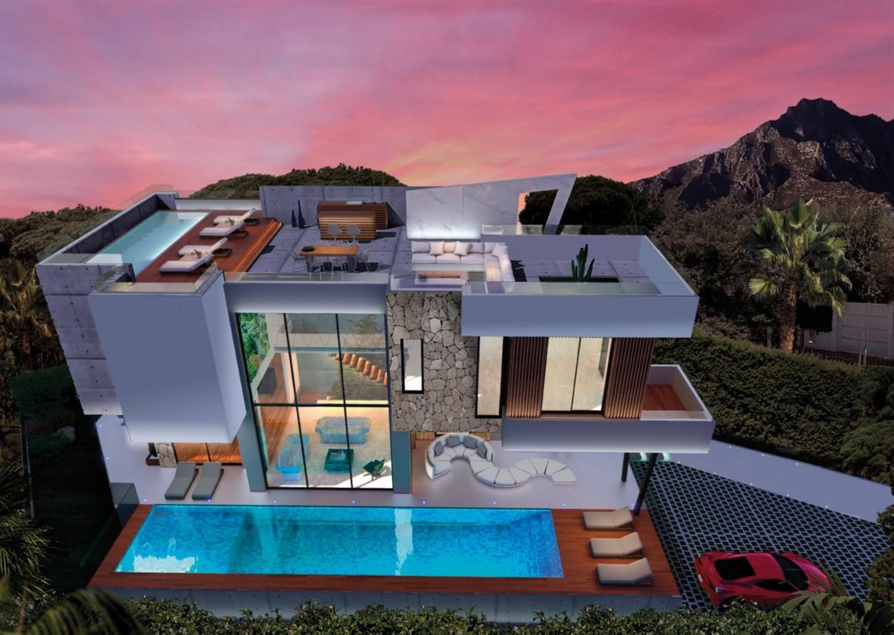 Beachside New Villa Marbella (1) (Grande)