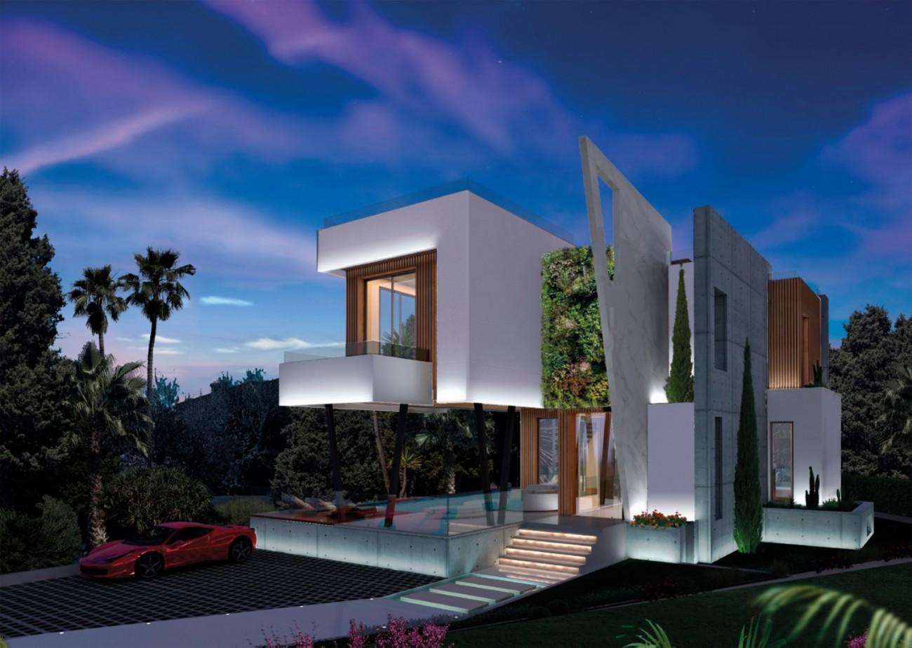 Beachside New Villa Marbella (2) (Grande)