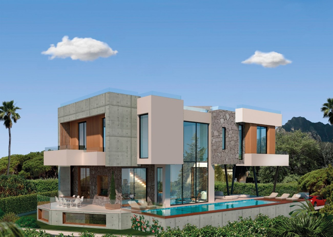 Beachside New Villa Marbella (10) (Grande)