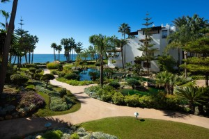 807219 - Apartment for sale in Golden Mile, Marbella, Málaga, Spain